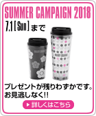 SUMMER CAMPAIGN 2018