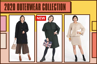 2020 OUTER COLLECTION