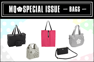 MQ SPECIAL ISSUE -BAG-