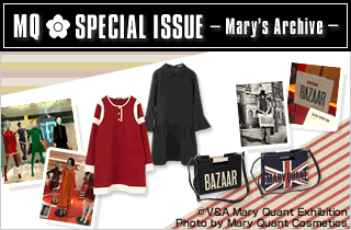 MQ SPECIAL ISSUE -Mary's Archive-
