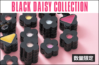 BLACK DAISY COLLECTION