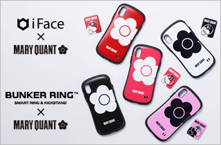 iFace BUNKER RING