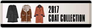 2017 COAT COLLECTION