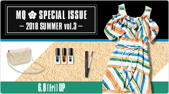 MQ SPECIAL ISSUE -2018 SUMMER vol.3-