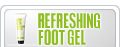 REFRESHING FOOT GEL