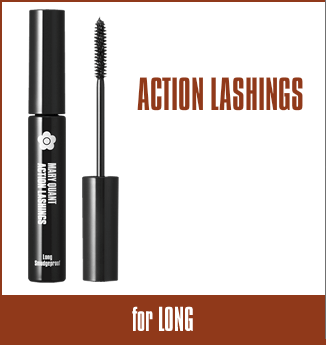 ACTION LASHINGS for LONG
