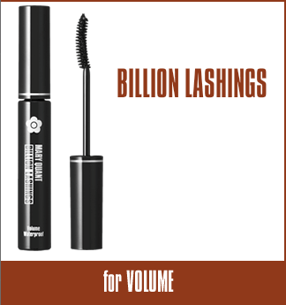 BILLION LASHINGS for VOLUME